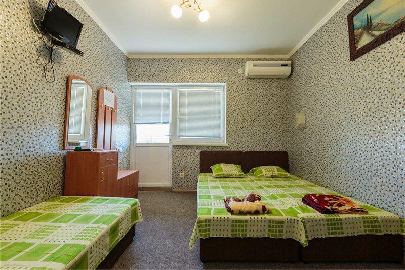 Гостевой дом Кафа