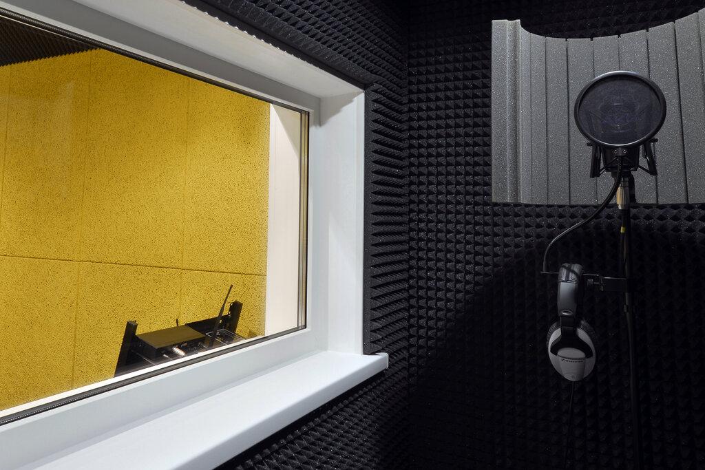 студия звукозаписи — Репетиционная база и студия звукозаписи Alterika — Тольятти, фото №6