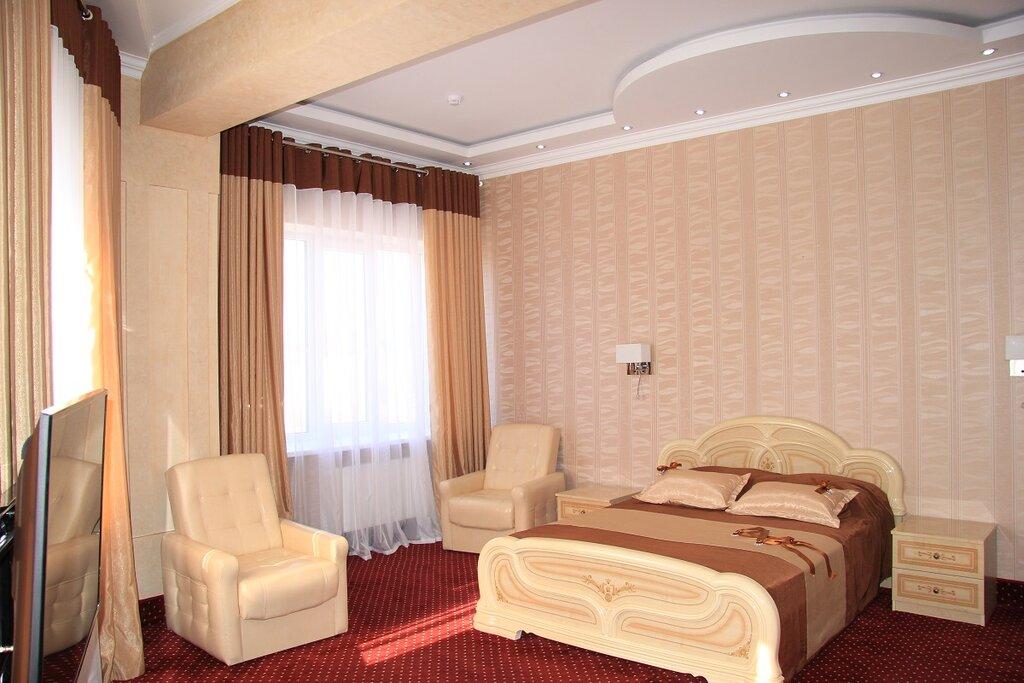 гостиница — Русь — деревня Мстихино, фото №4