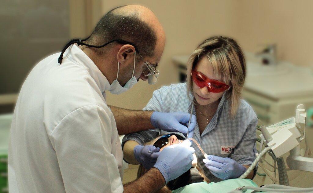стоматологічна клініка — Стоматологія МедАрт — Кременчук, фото №7