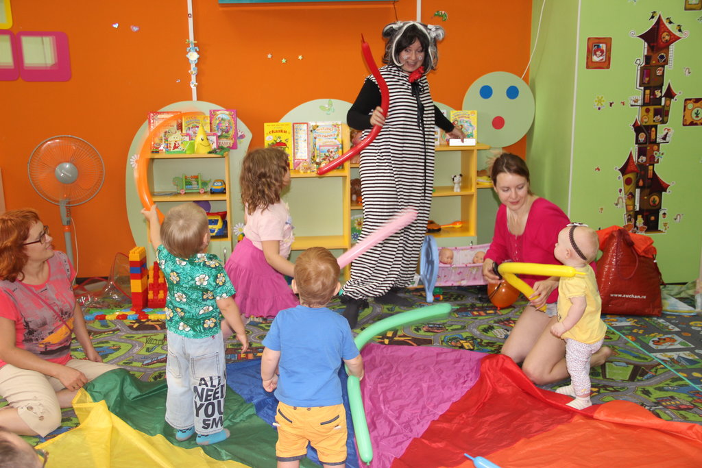 детский сад — Матрёшка — Новосибирск, фото №4