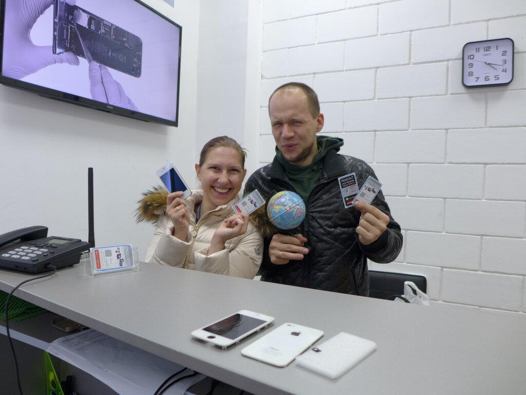 ремонт телефонов — Сервисный центр Apple 27minut.ru — Москва, фото №3