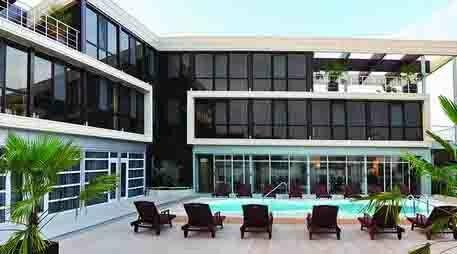 Отель Bless Resort