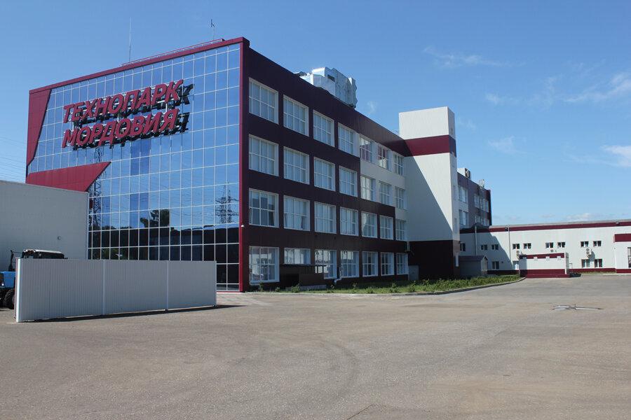 технопарк — АУ Технопарк-Мордовия — Саранск, фото №2