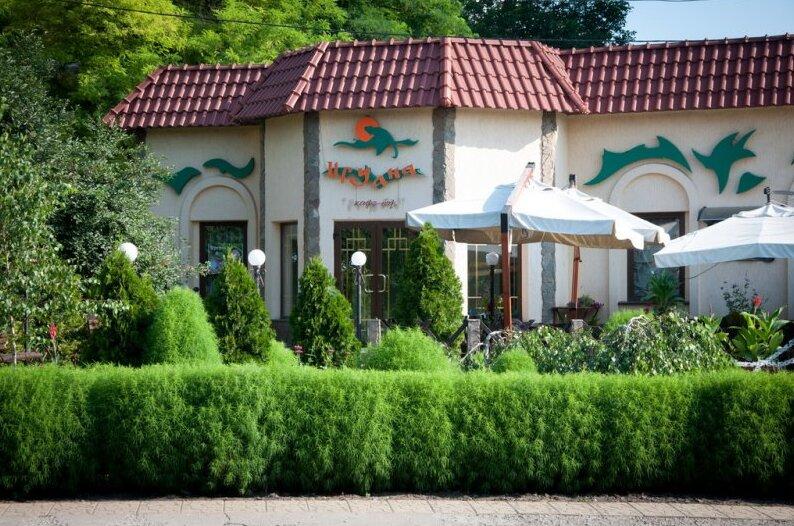 ресторан — Игуана — Одесса, фото №1