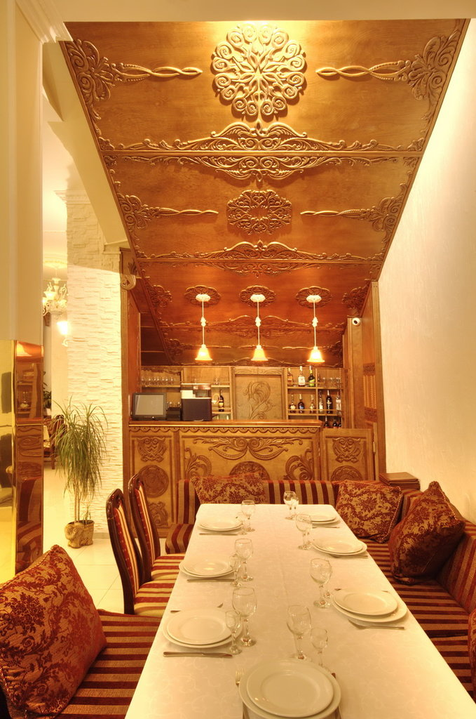 ресторан — Под куполом — Одесса, фото №8