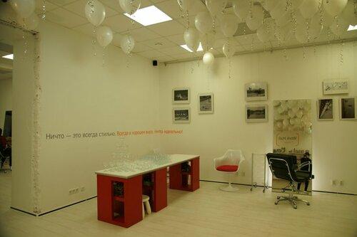 Салон красоты work hall