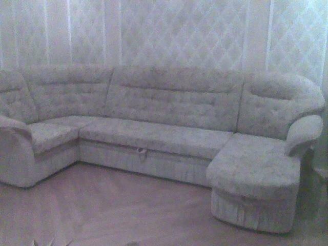 ремонт мебели — Ремонт мягкой мебели — Люберцы, фото №5