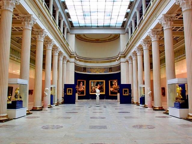 «Пушкинский музей» фото 6