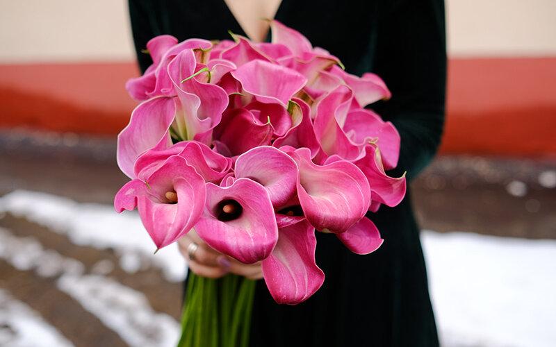 доставка цветов и букетов — Детали — Коломна, фото №5