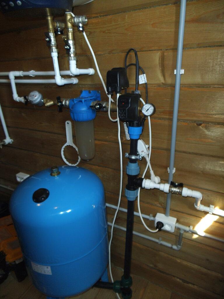 монтаж и обслуживание систем водоснабжения и канализации — Компания Сансейтехник — Долгопрудный, фото №8