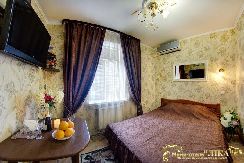 Мини-отель Лика