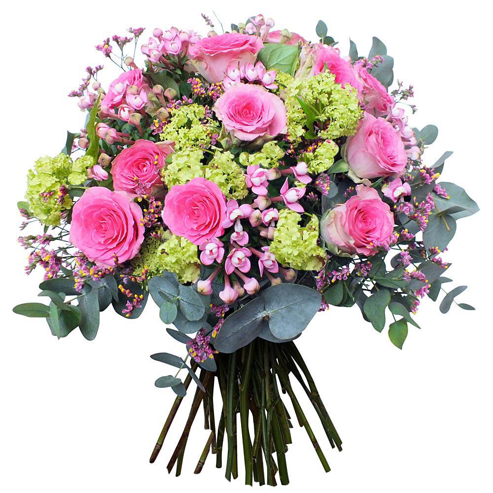 Шикарный вип букет, букет невесты цветы