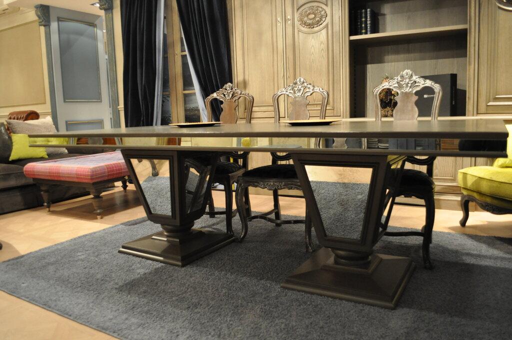магазин мебели — Итальянская мебель La Casa — Москва, фото №8