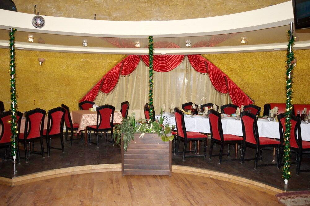 ресторан — Под куполом — Одесса, фото №10
