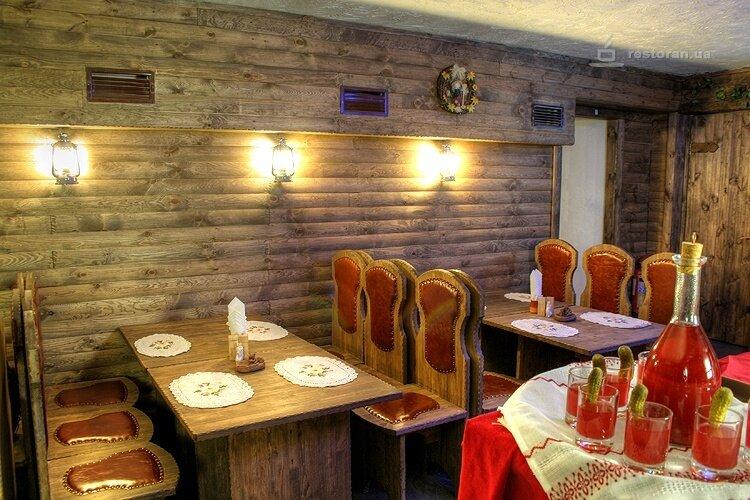 ресторан — Ресторан Мітла — Київ, фото №1