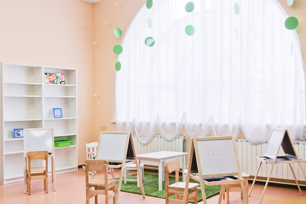 детский сад — Олененок — Одинцово, фото №4