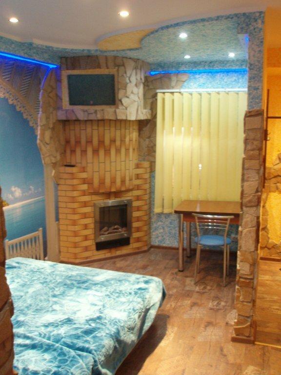 Мини-отель в Крыжановке