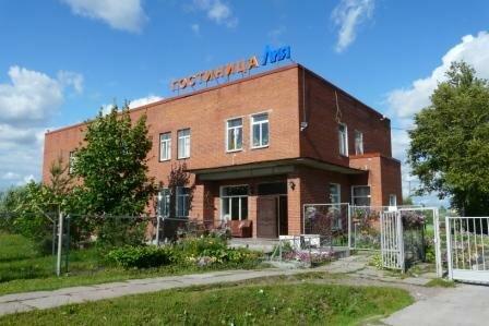 гостиница — Гостиница Лия — Пушкин, фото №4