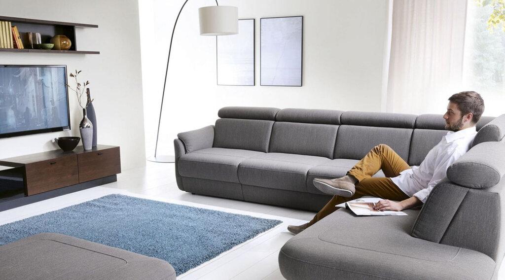 магазин мебели — Салон польской мебели Атлас — Минск, фото №1