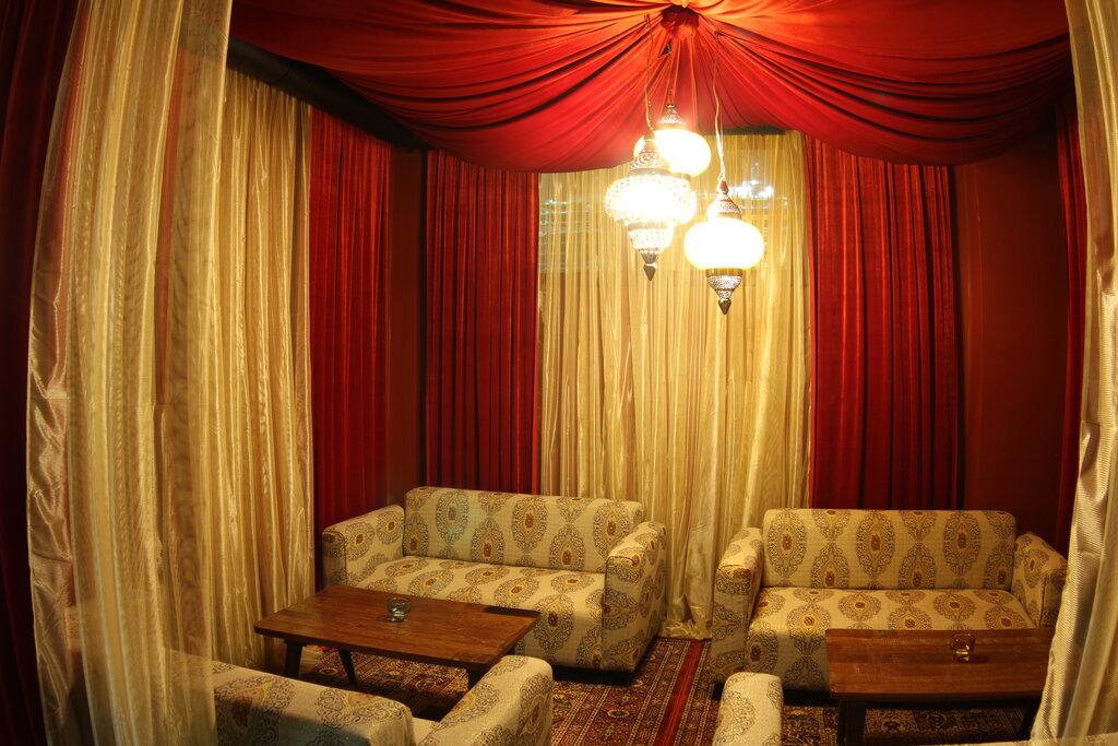 hookah bar — Mirage Lounge — Saint Petersburg, фото №8