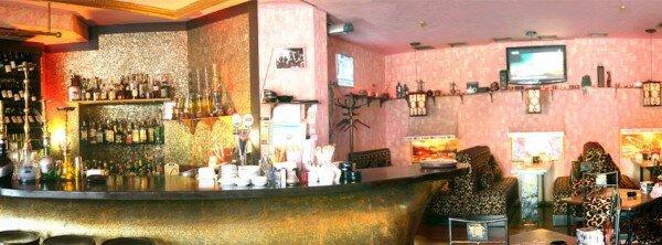 кафе — Fashion cafe IT — Одесса, фото №3