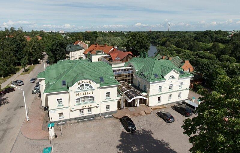Old Estate Hotel