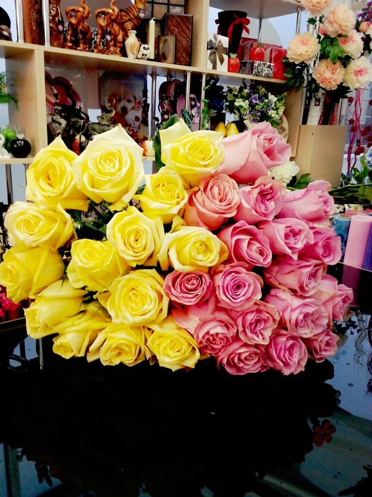 Подарок, цветы в пензе цены фото