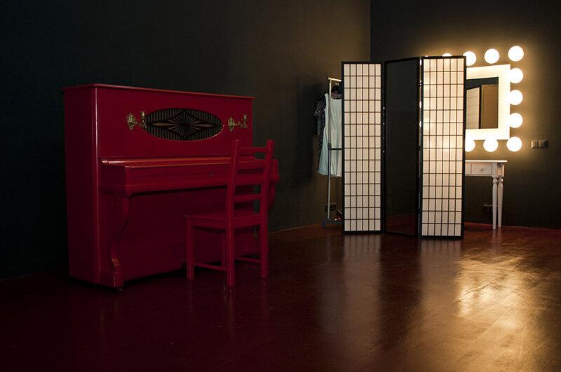 удивляться здесь фотостудия с красным роялем в москве готовности высылаем