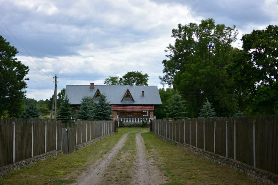 Белоруссия деревня прилесье фото
