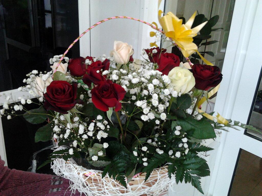 Заказать цветов во владикавказ недорого