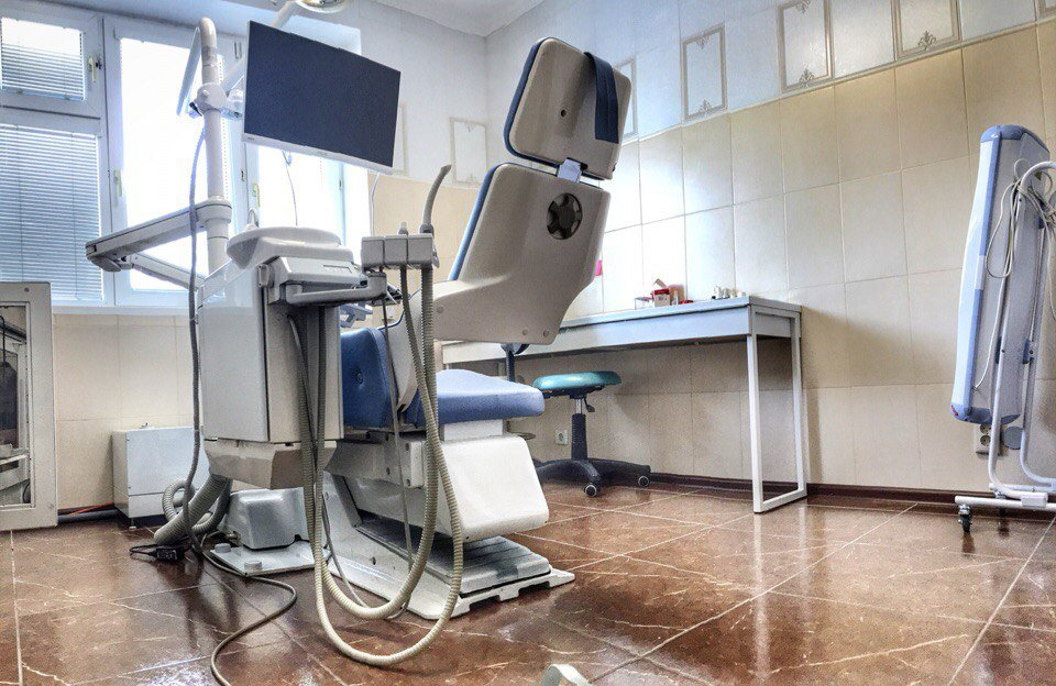 стоматологическая клиника — Биомал Клиник — Москва, фото №1