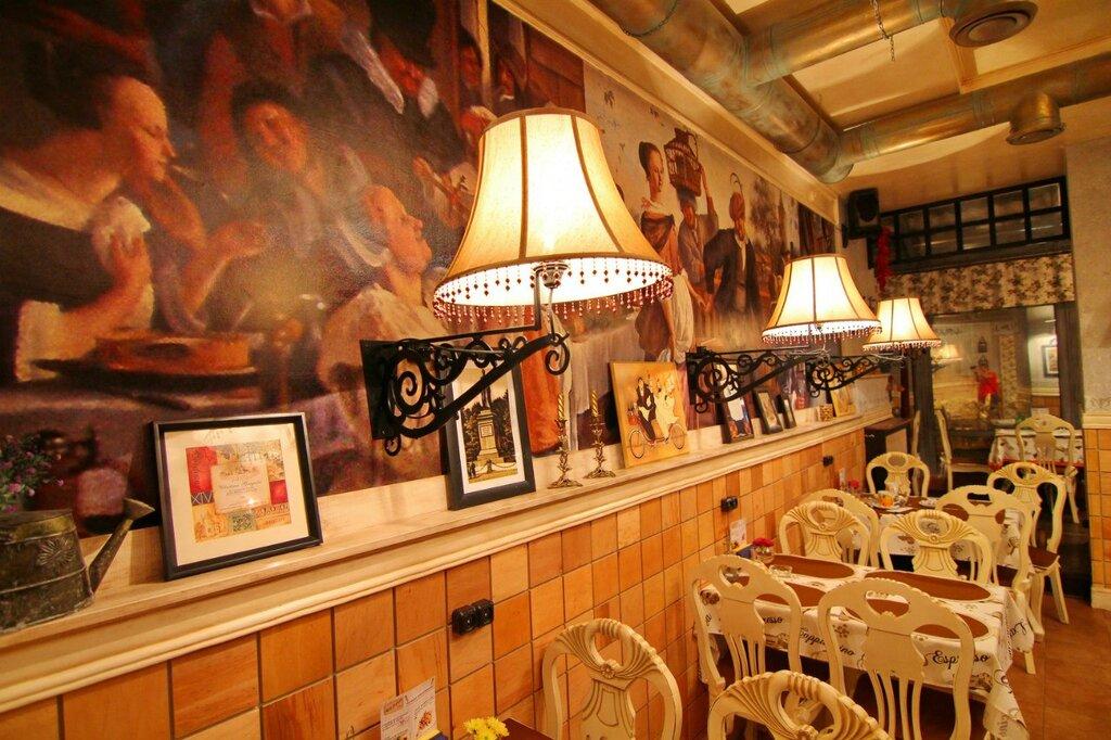 кафе — Апельсин — Одесса, фото №7