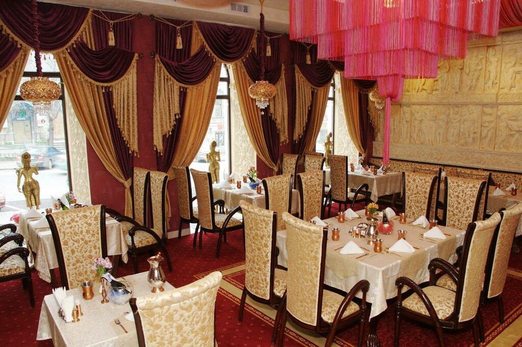 ресторан — Ресторан Камасутра — Одесса, фото №4