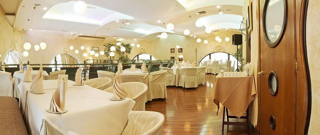 ресторан — Ресторан Красный лобстер — Одесса, фото №8