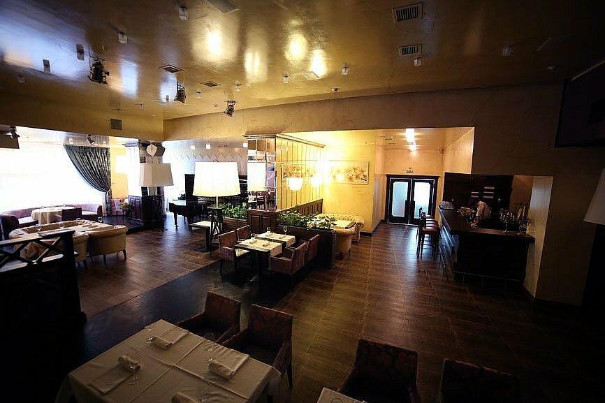 ресторан — Акварель — Одесса, фото №8
