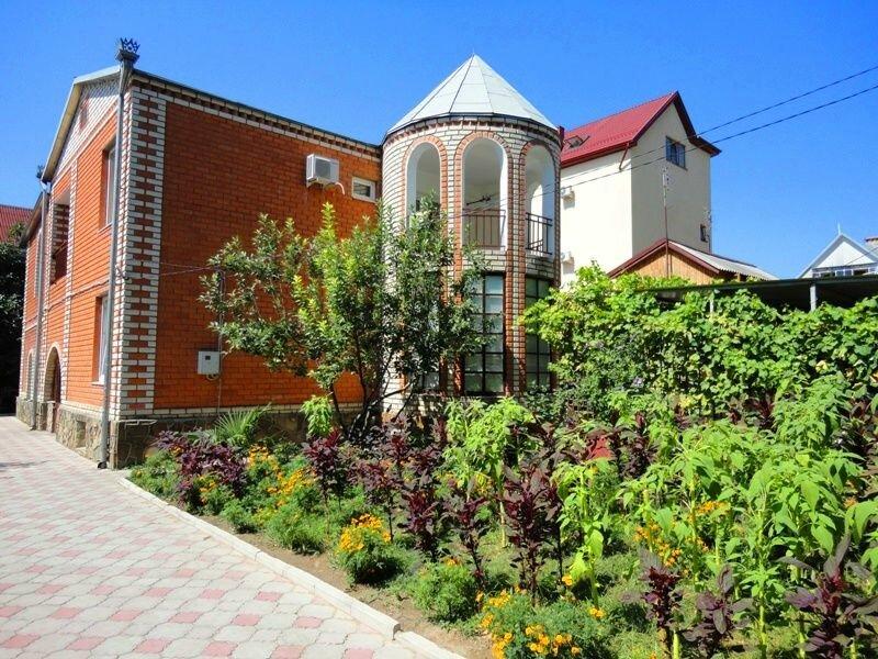 Гостевой дом Анна Мария