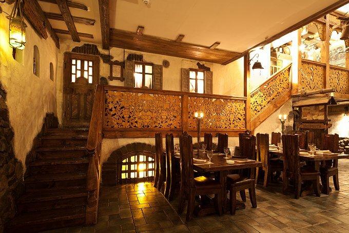 Генацвале ресторан на арбате фото