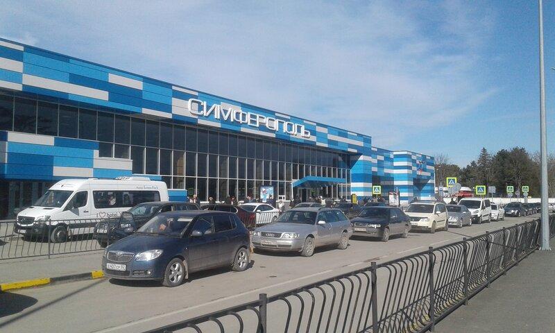 MySevTaxi - трансфер по Крыму - основная фотография