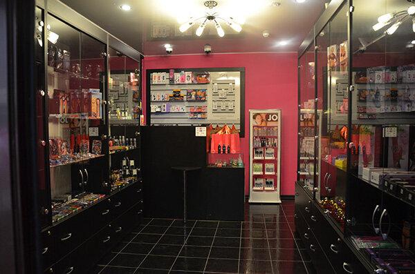 Круглосуточные интим магазины в невском районе
