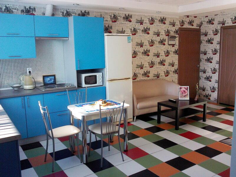 Мини-отель на Парковой 10