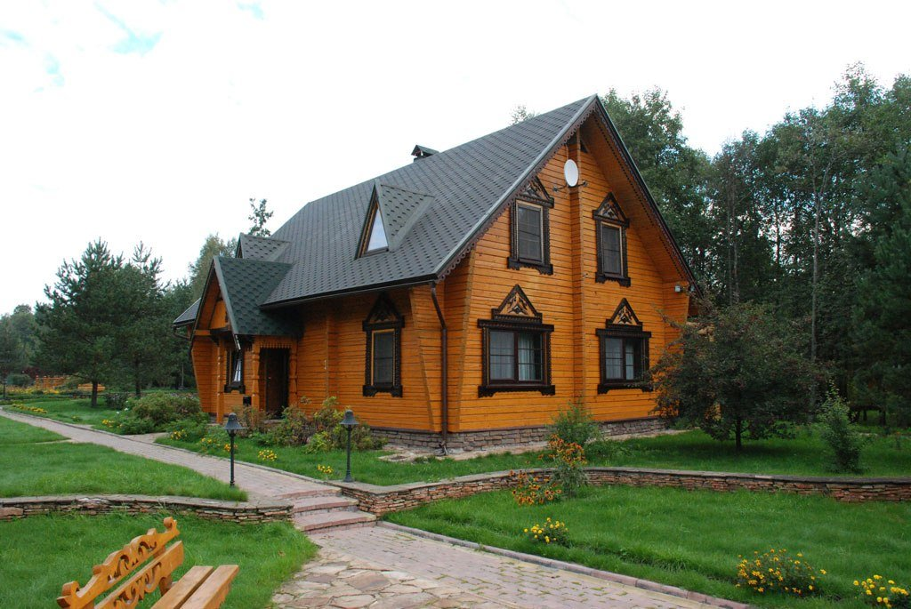 гостиница — Ecocomplex Sdl — деревня Петриково, фото №4