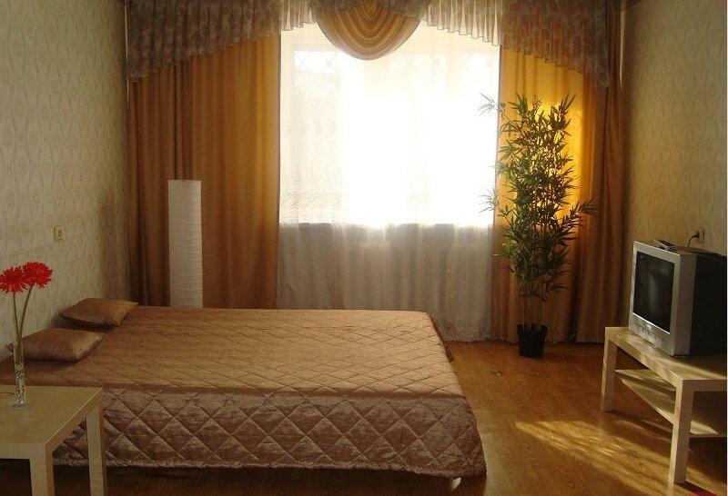 Гостиница Домашняя