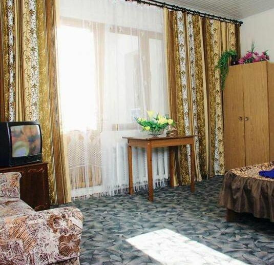 Гостиница Нина