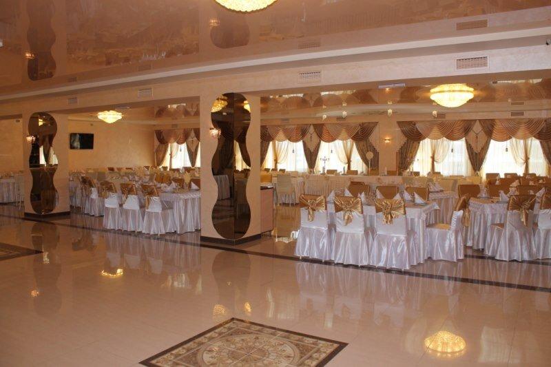 Свадьба в ресторане рояль нижний новгород фото