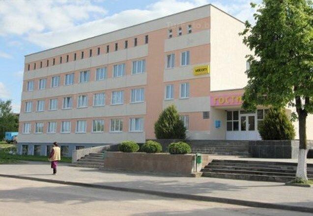 Гостиница РУП Кореличское ЖКХ
