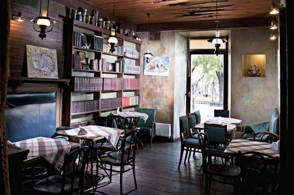 ресторан — КлараБара — Одеса, фото №7