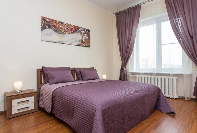 Апартаменты Smolensky Passage Premium