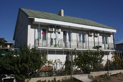 Мини-гостиница Бриз