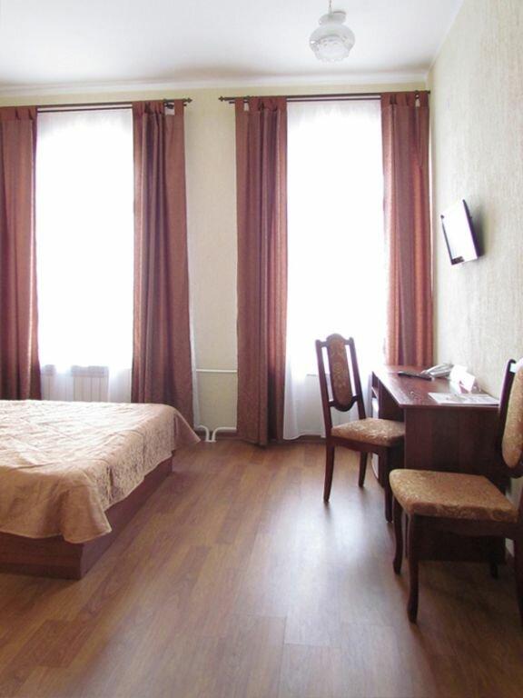 Гостиница Минусинск